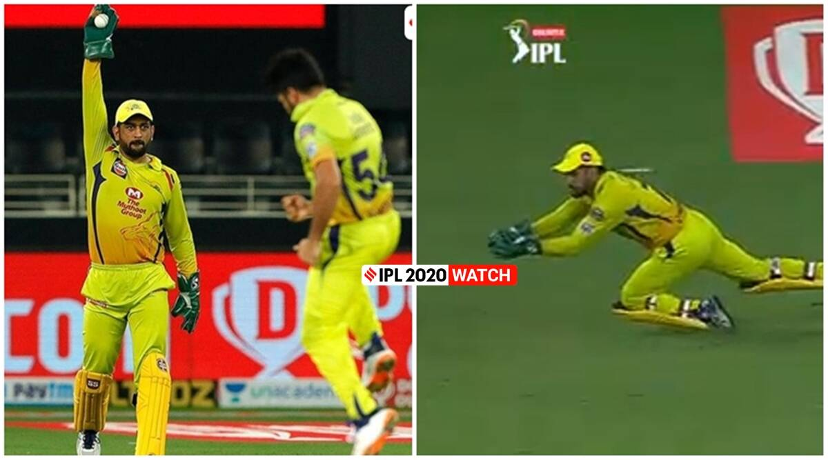 ipl, ms dhoni, ms dhoni 100 catch
