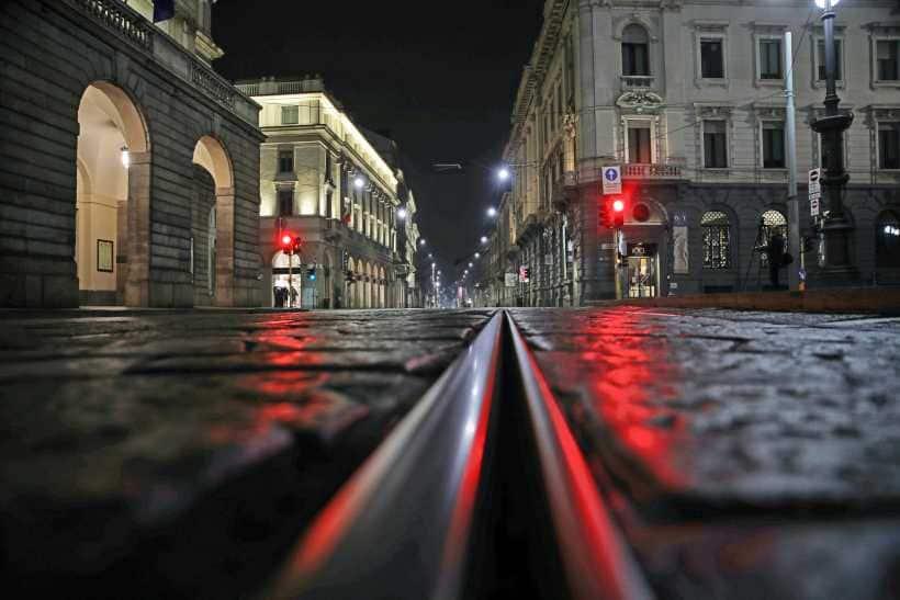 New study finds Covid-19 in Milan boy in Nov 2019