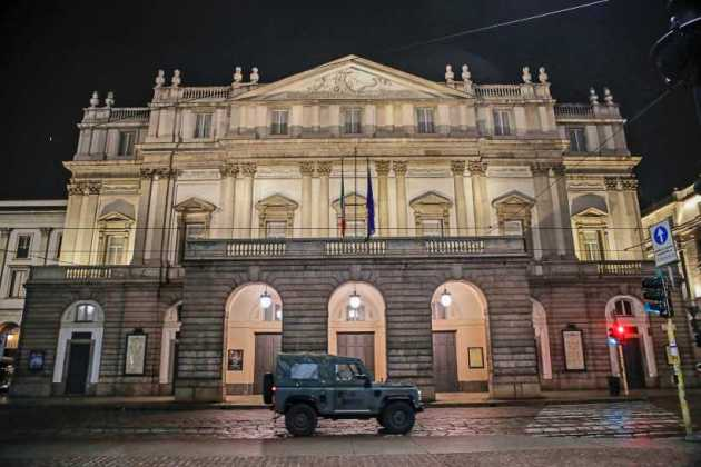 Italy covid cases, Italy coronavirus cases, Italy covid deaths, Italy covid lockdown, World news, Indian Express