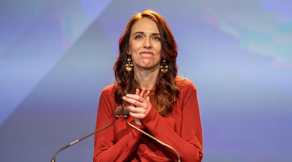 New Zealand elections, Jacinda Ardern, Jacinda Ardern victory, New Zealand re-elections, World news, Indian Express