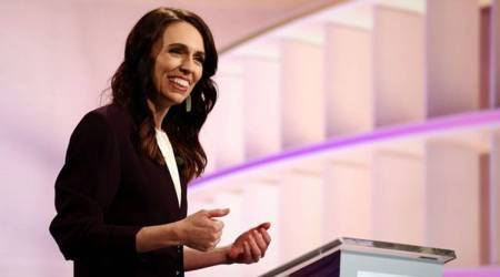 Jacinda Ardern's career created a robust template for the New Political Woman