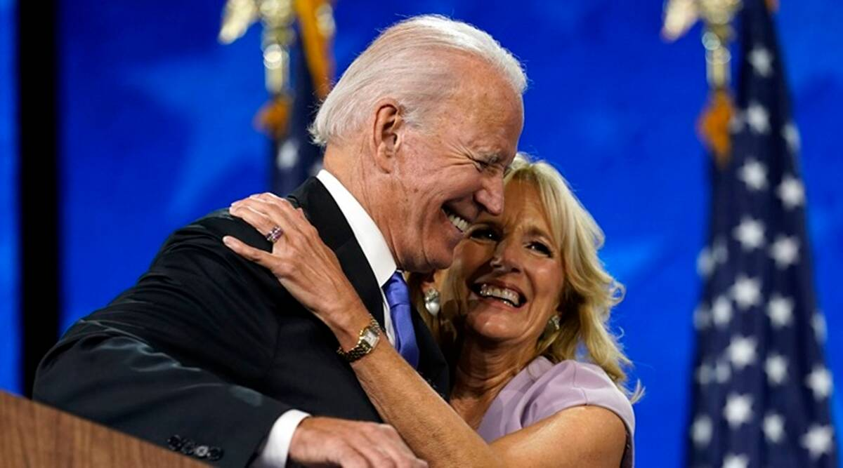 joe biden, joe biden coronavirus negative, joe biden news, us presidential elections, donald trump, donald trump news, donald trump covid positive