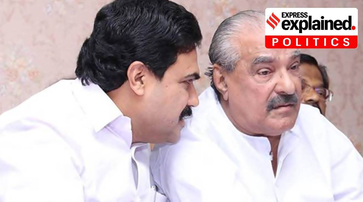 The long history of Kerala Congress splits & factions, from Mani to son