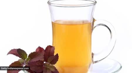 anti pollution drink, herbal drink, pollution, covid-19 herbal drink, indianexpress.com, indianexpress, kadha drink,