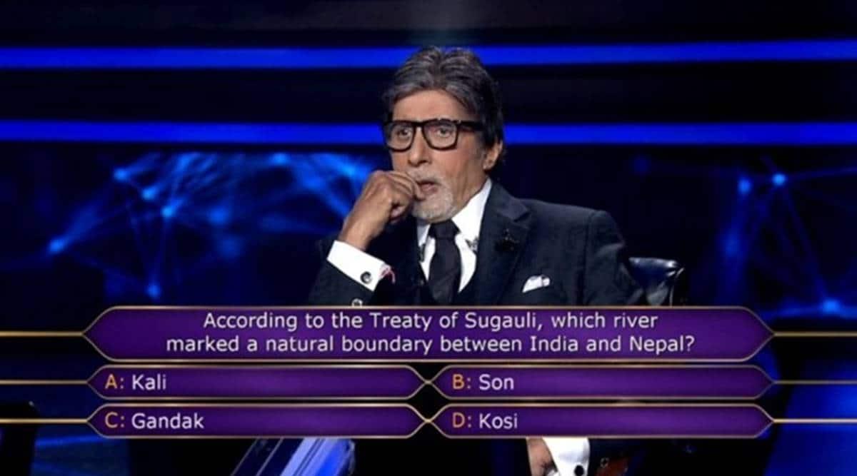kbc 12 question, amitabh bachchan