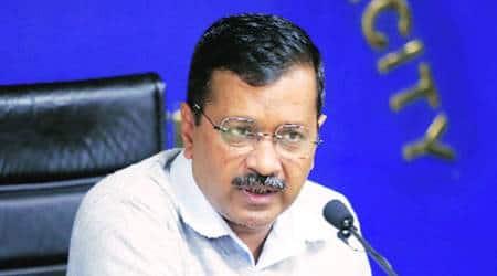 delhi coronavirus latest updates, delhi covid cases, delhi covid hospitals, delhi covid private hospitals, delhi covid icu beds, arvind kejriwal, delhi city news