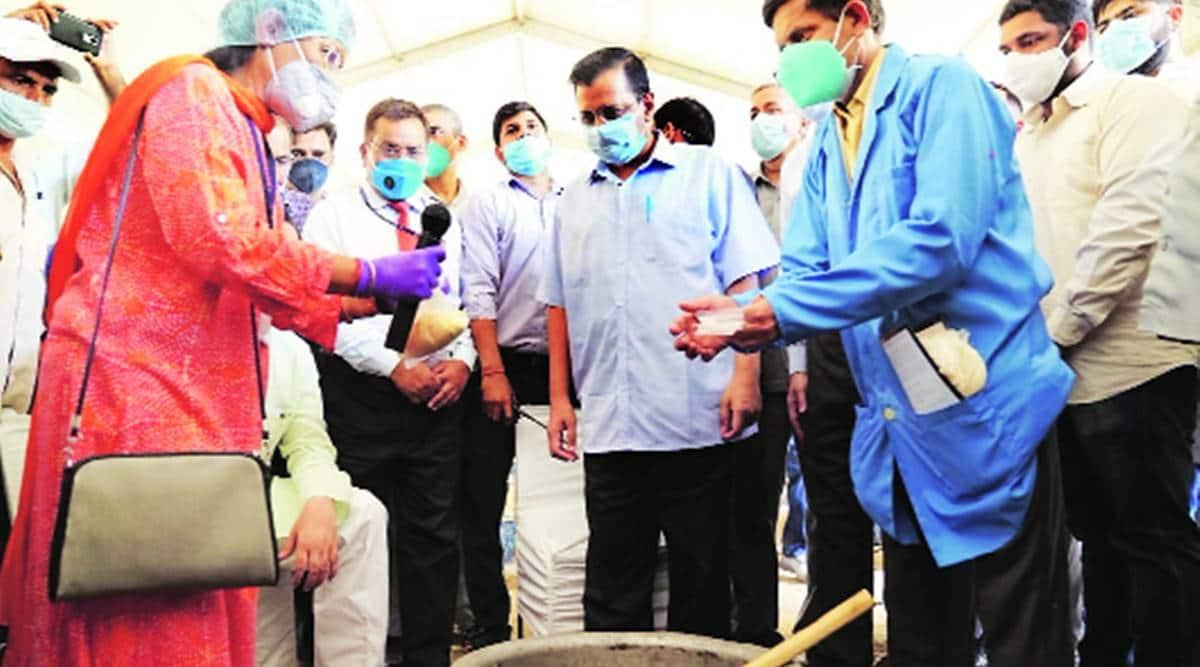 Delhi: Solution to stubborn stubble by Oct 11