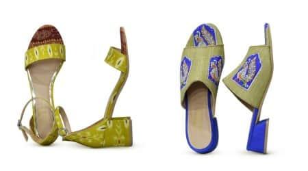 khadi footwear