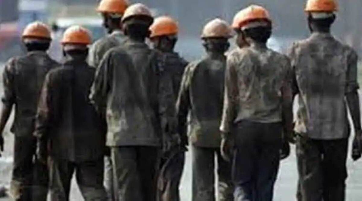 labour laws, narendra modi new labour codes, labour laws implementation in Maharashtra, maharashtra news, indian express news