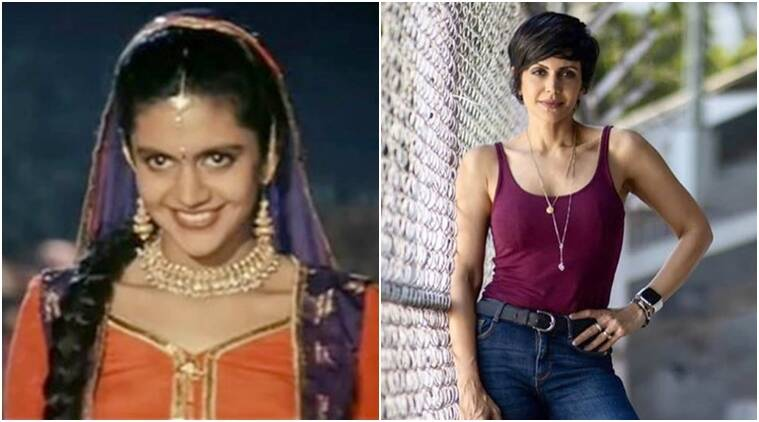 mandira bedi ddlj photos
