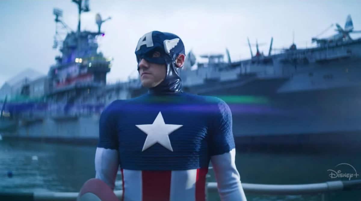 Marvel's 616 , Marvel 616 , marvel 616 trailer