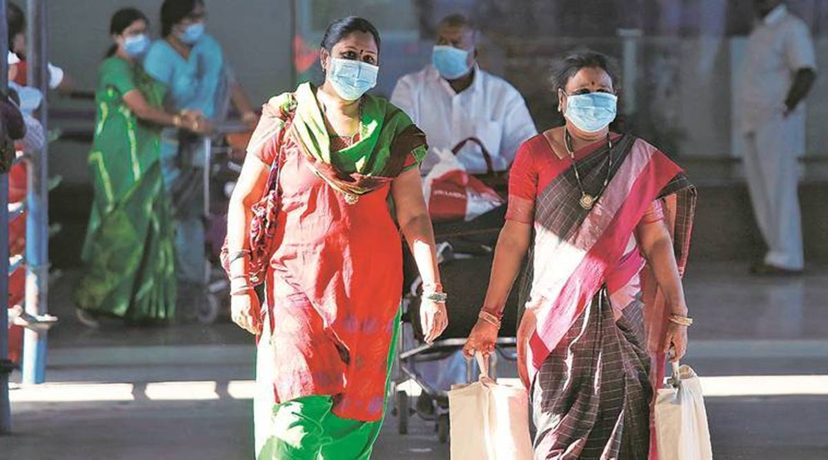 maharashtra coronavirus latest updates, maharashtra covid cases, maharashta covid masks prices, maharashtra mask prices drop, maharashtra news