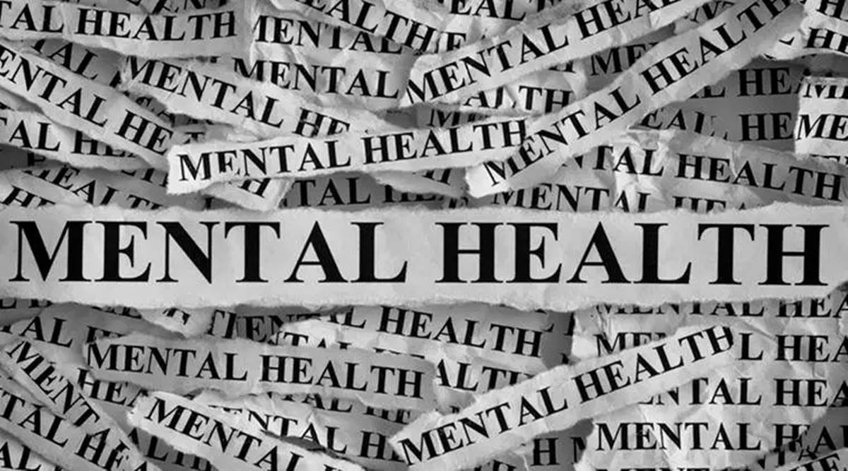 mental healthcare, Mental Health issues, covid crisis, WHO survey, World Health Organization, Indian express news