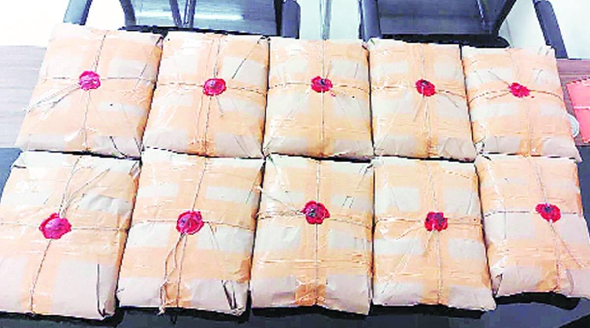 drugs case, Pimpri-Chinchwad drugs case, Pimpri-Chinchwad Mephedrone found, Pimpri-Chinchwad police, Pimpri-Chinchwad drug circle busted, chhota rajan Pimpri-Chinchwad drugs, Pimpri-Chinchwad news