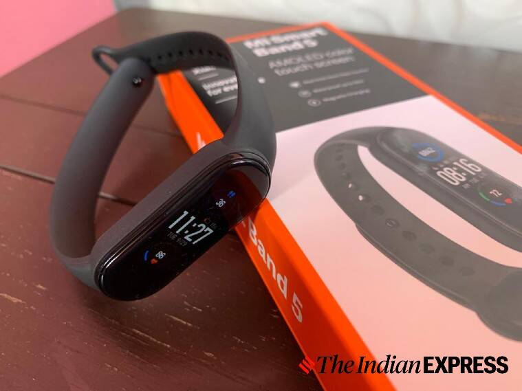 Mi Band 5 review