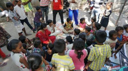 world mental health day 2020, Documentary on mental health, Pune migrant workers, Pune migrant community, mental health issue, Pune city news