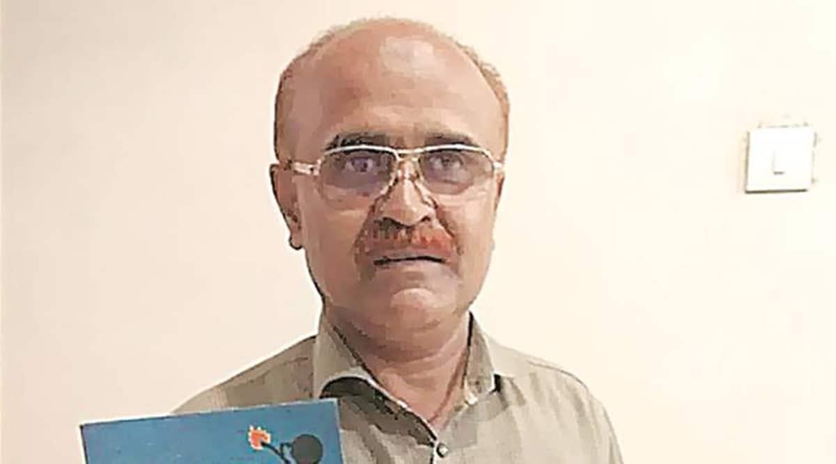 gandhi jayanti, pmc, Mul Nivasi Muslim Manch, Mul Nivasi Muslim Manch honour, Anjum Inamdar, pune news, indian express news