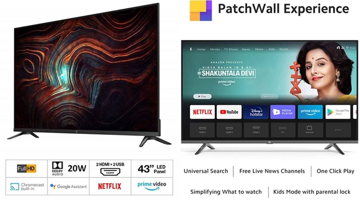 oneplus 43y1, mi tv 43a horizon edition, onida fire tv edition, nokia tv with soundbar, thomson oathpro tv, best tvs under 25000, amazon tv deals, flipkart tv deals, amazon diwali sale, flipkart diwali sale
