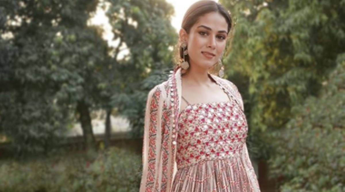 mira kapoor, lakme fashion week 2020