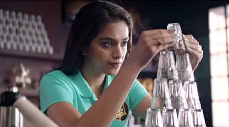 keerthy suresh, miss india