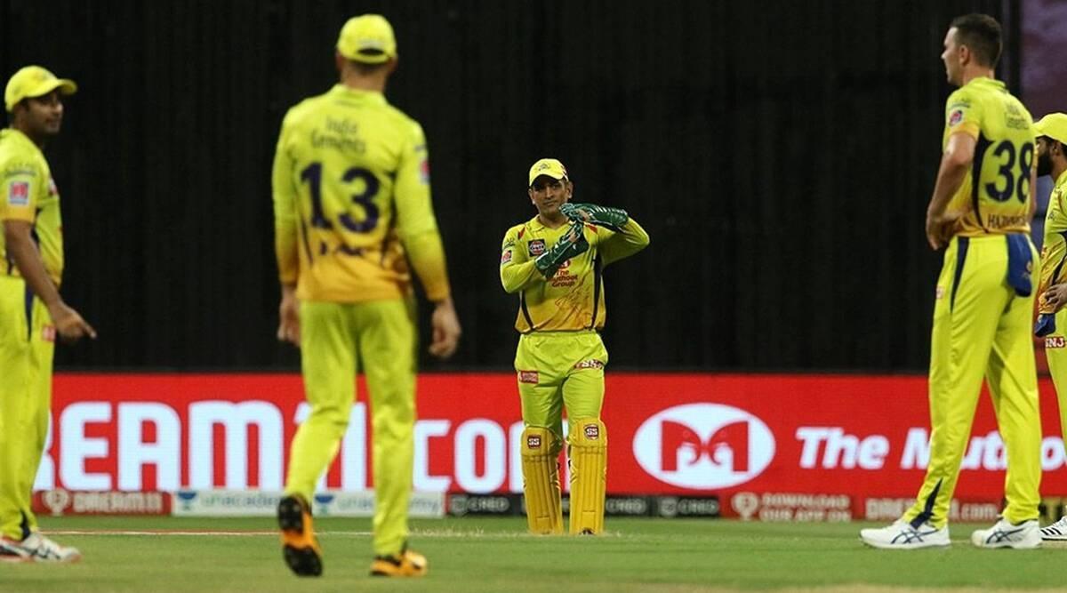 IPL 2020: We didn't see the spark in our youngsters to push them in, says MS Dhoni