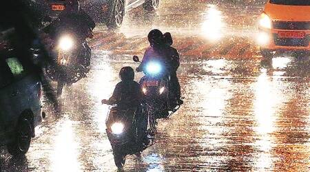 mumbai rains, mumbai rain alert, mumbai weather today, mumbai imd alert, mumbai weekend weather, mumbai city news