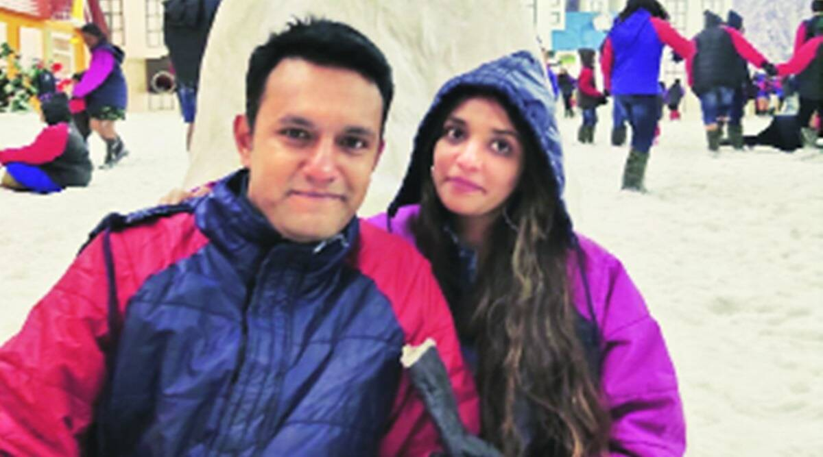 City couple jailed in Qatar in drug case: Wish I hadn't let her go, says woman's mother