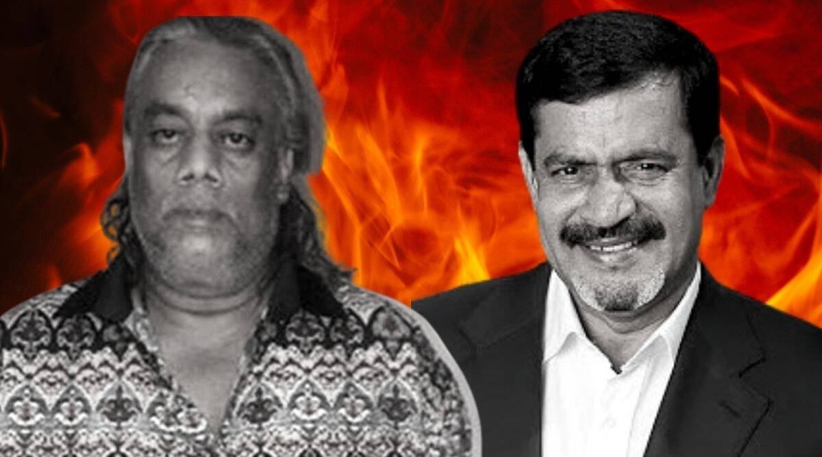 Bengaluru killing, two calls raise alarm over new gangland order