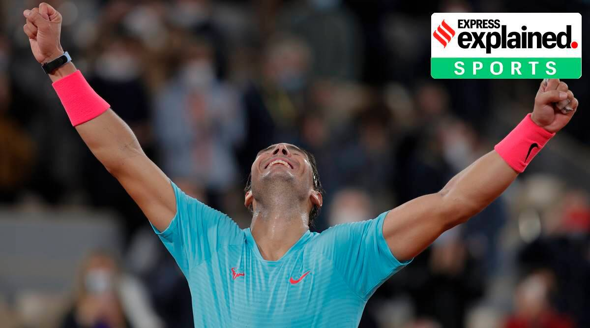 Explained How Nadal Beat Djokovic At The French Open Explained News The Indian Express