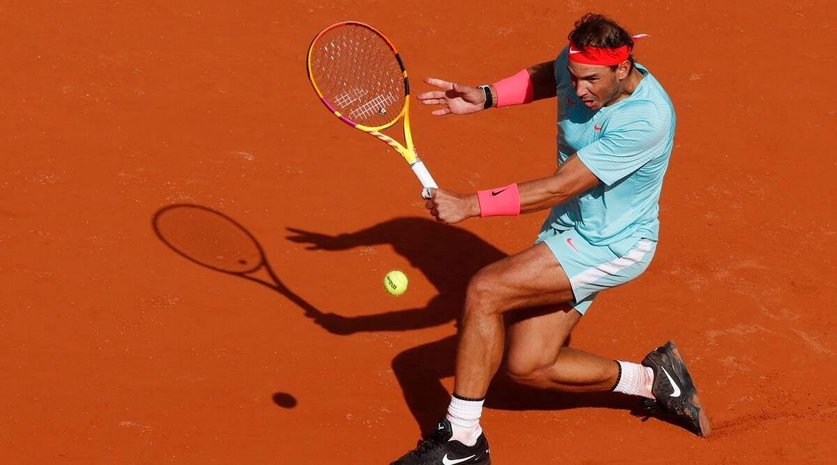 Madrid Open loss a step backward ahead of French Open: Rafael Nadal
