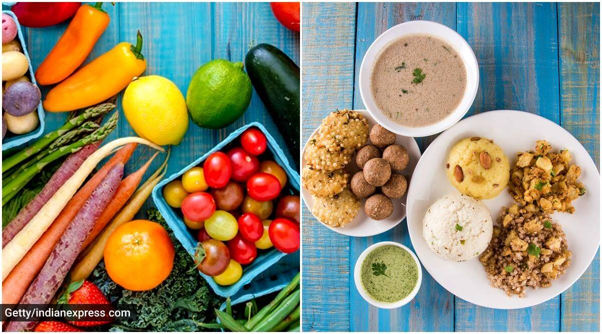 fasting guide book, how to keep your fast, fasting tips, indianexpress.com, indianexpress, fast right with these tips, tips for fasting, lavleen kaur fasting tips,