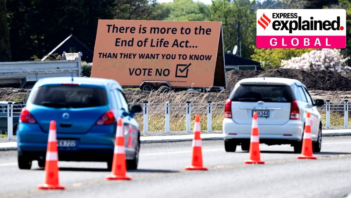 New Zealand euthanasia, New Zealand referendum, New Zealand cannabis, new zealand elections, jacinda ardern, new zealand referendum news