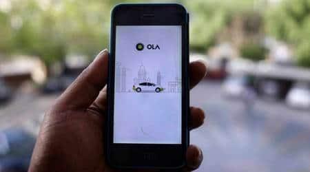 Ola scam, Mumbai Ola scam, Ola cab drivers scam, Mumbai Ola, Ola fraud, Ola news, mumbai ola fraud, Indian Express