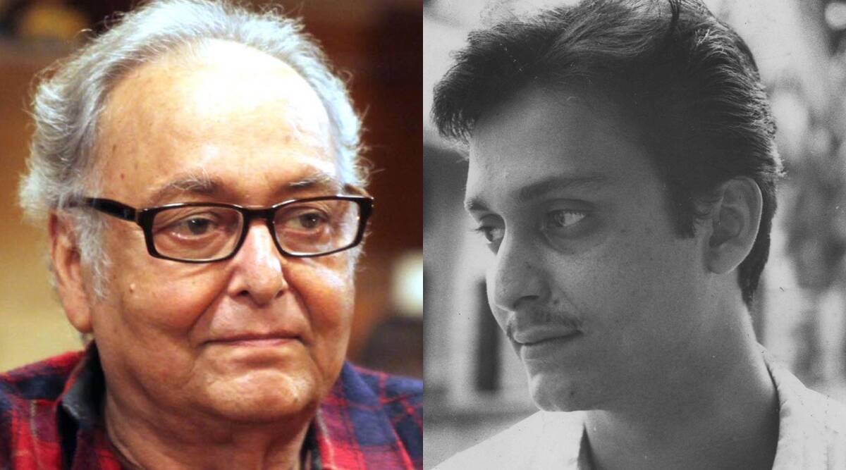 Actor Soumitra Chatterjee passes away at 85 | Entertainment News,The Indian  Express