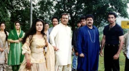 Parmeet sethi, dilwale dulhania le jayenge