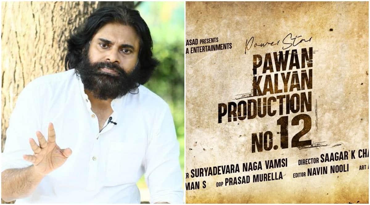 Pawan Kalyan, Pawan Kalyan next film, Pawan Kalyan upcoming film