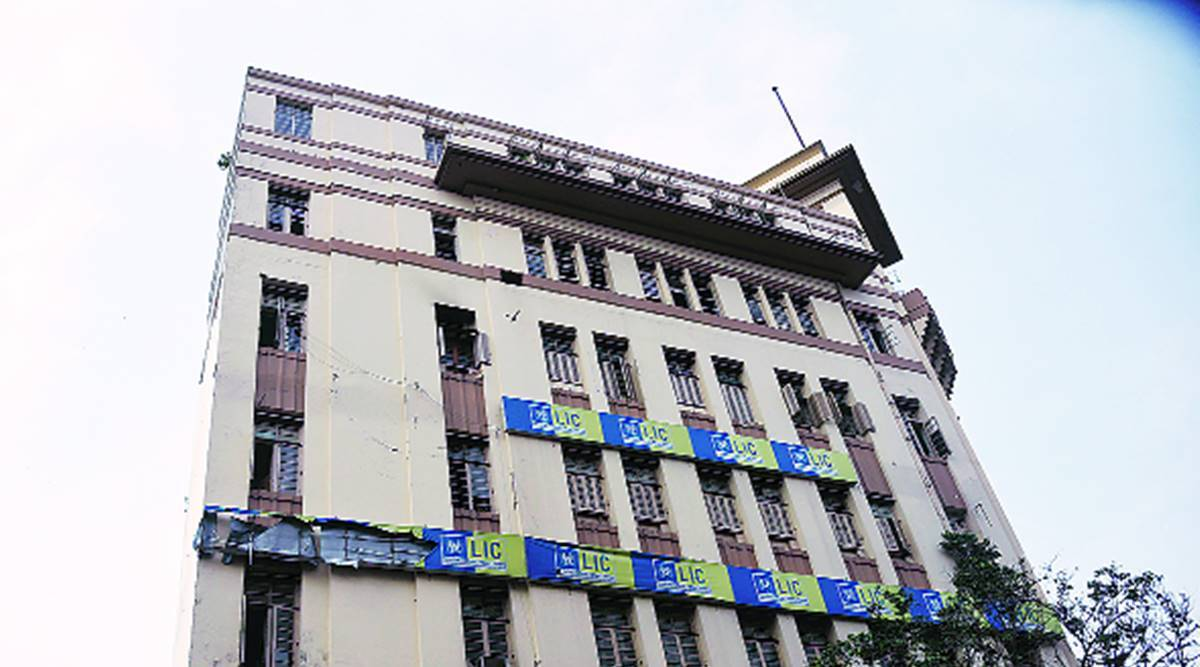 Another fire breaks out at Kolkata high-rise, 3 injured