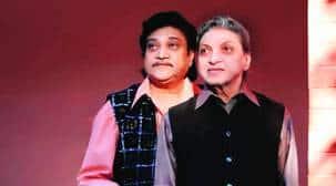 Gujarati superstar dies of Covid, Gujarat covid death, Naresh-Mahesh duo death, Ahmedabad coronavirus death, Ahmedabad news, Gujarat news, Indian express news