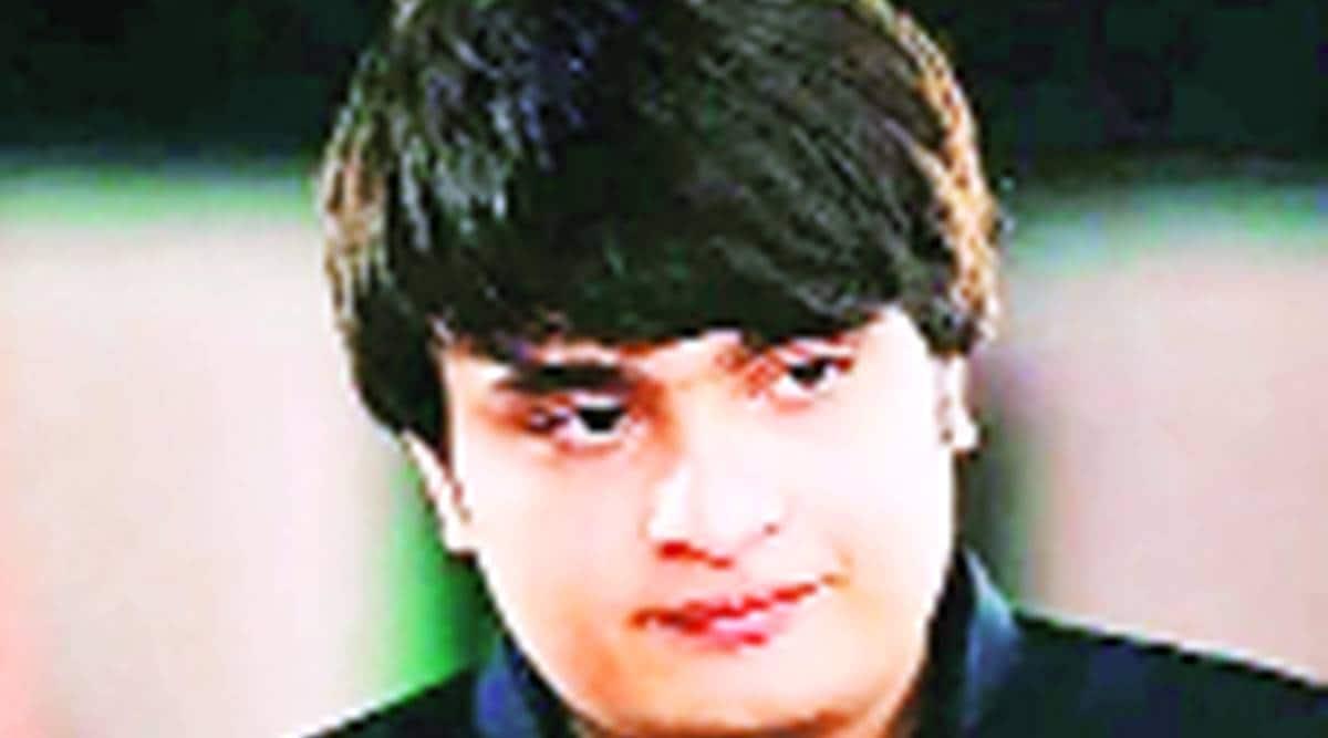 Amit Jethva murder convict, Amit Jethva murder case, convict's son dies by suicide, AHmedabad news, Gujarat news, Indian express news