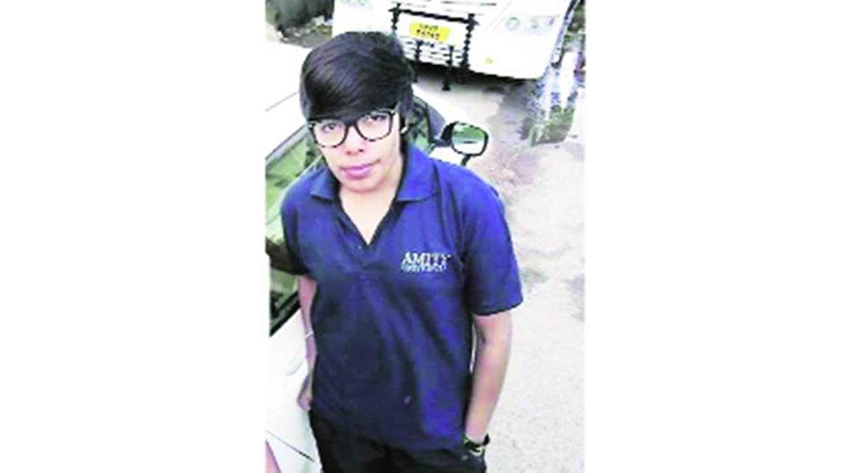 UP: 5 held for murder of Amity student during carjacking