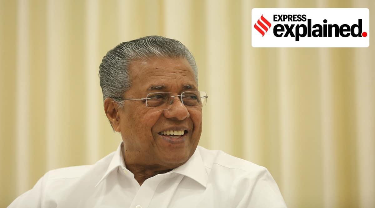 SNC-Lavalin case, what is SNC-Lavalin case, Pinarayi Vijayan SNC-Lavalin case, Kerala, Kerala corruption, Indian Express