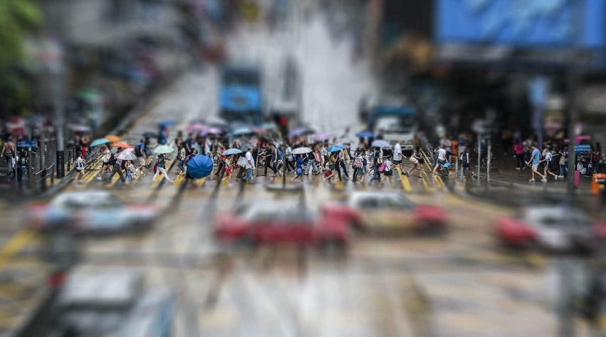 Hong Kong, Singapore, Hong Kong Singapore travel bubble, world's first reciprocal travel bubble, travelling, pandemic, indian express news