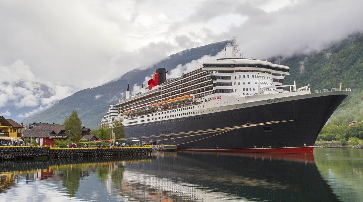 cruise trip for 2022, travelling on cruise ship, planning a cruise trip, around on the world on a cruise ship, pandemic, travelling, indian express news