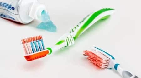 prenatal dental care, dental hygiene, dental hygiene for mother and newborn baby, pregnancy and dentist visit, parenting, indian express news