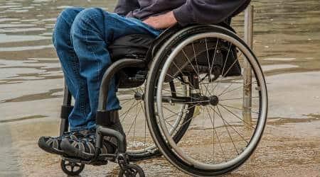 World Cerebral Palsy Day, World Cerebral Palsy Day 2020, living with cerebral palsy, what is cerebral palsy, health, indian express news