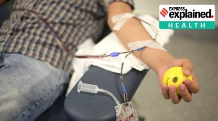 Blood bank Maharashtra