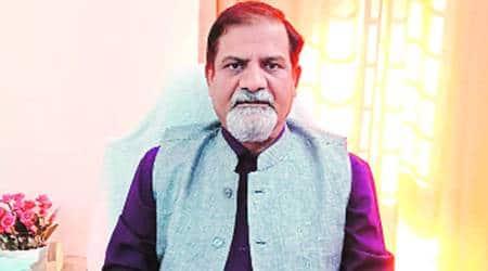 Panjab University, Panjab University vice chancellor, Professor Raj Kumar