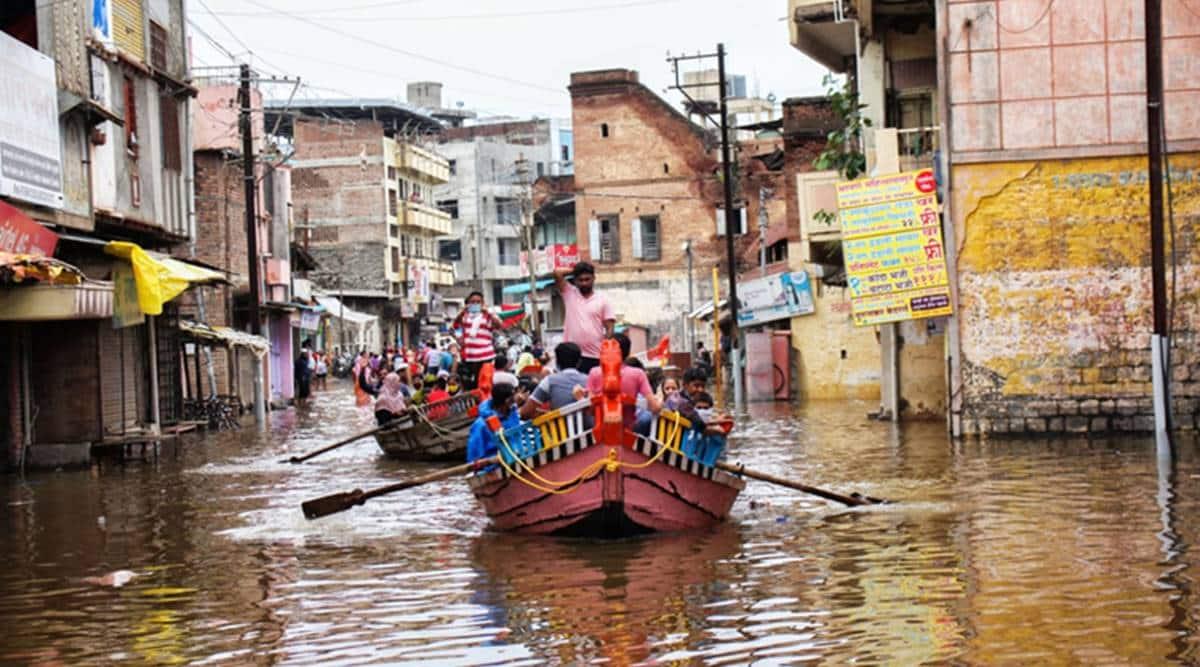 Weather Forecast Today Live Updates: Heavy rain likely in Odisha next week, says IMD