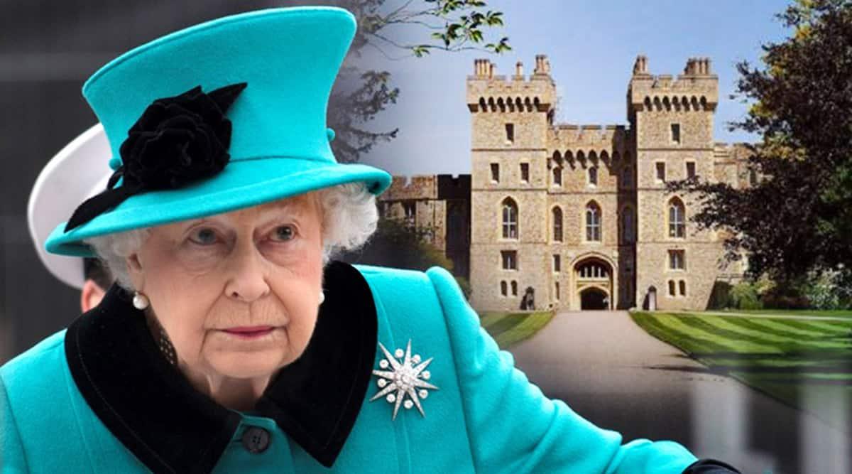 british royal family, queen elizabeth II