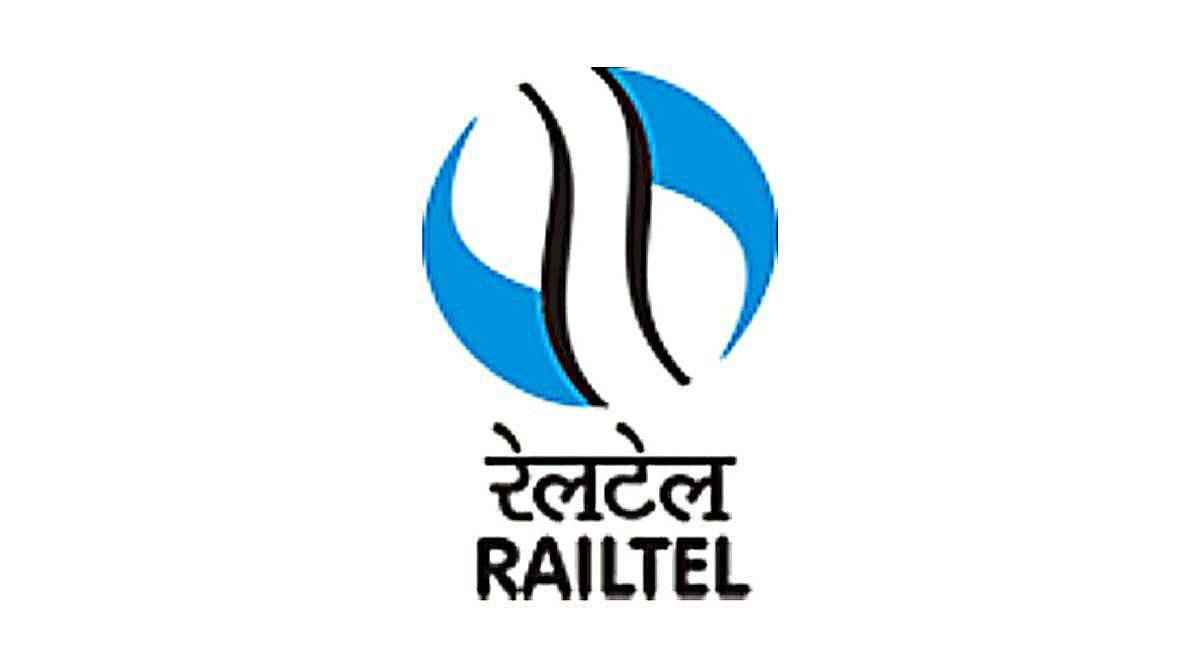 Railtel, RailTel Corporation of India
